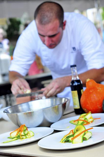 chef food