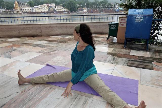 yoga in india 10