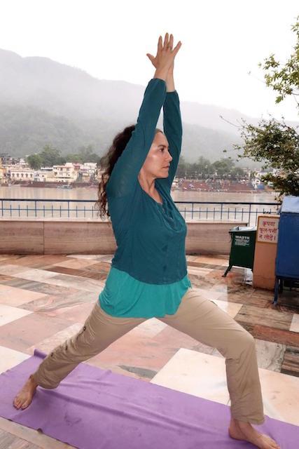 yoga in india 2