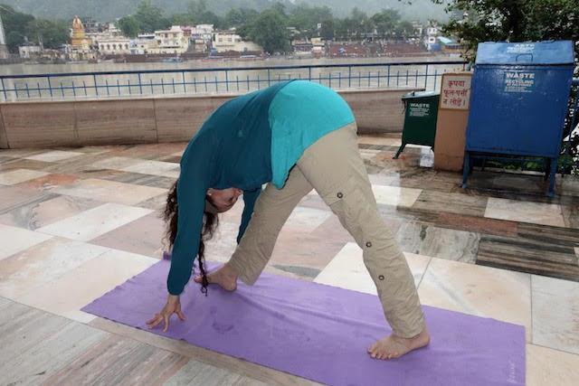 yoga in india 4
