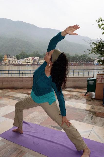yoga in india 6