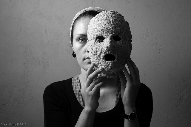 The Mask Collaboration: Out-takes and BTS, Adam Purcell, Flickr