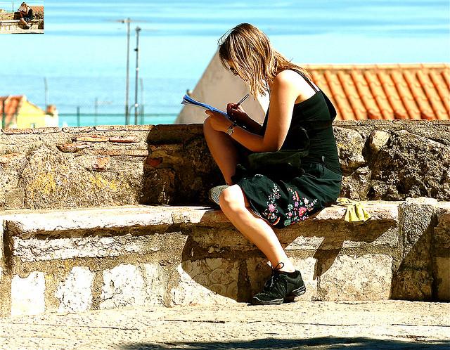 Flickr/Pedro Ribeiro Simões