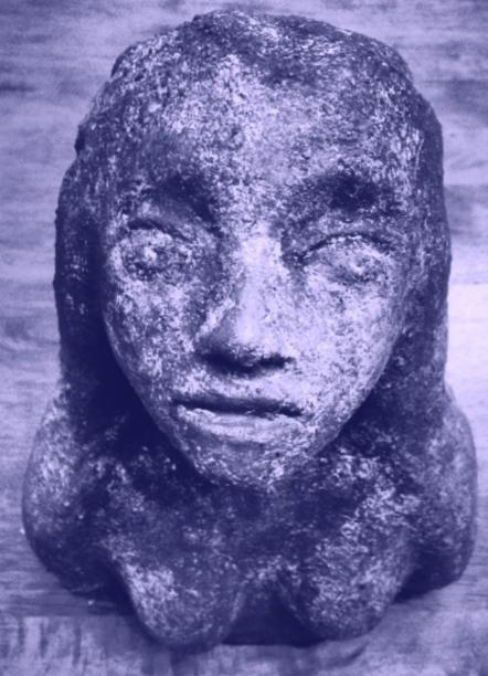 Allison Grayhurst Sculpture
