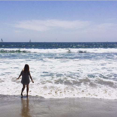 Beach (Tina Rivera)