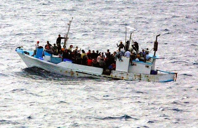 Hungarian refugee