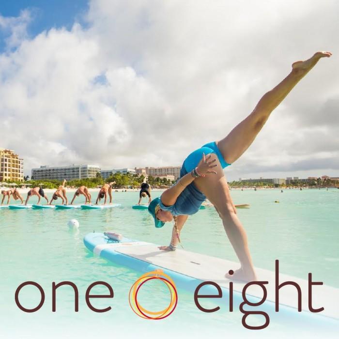 Rachel Brathen Yoga Girl one0right