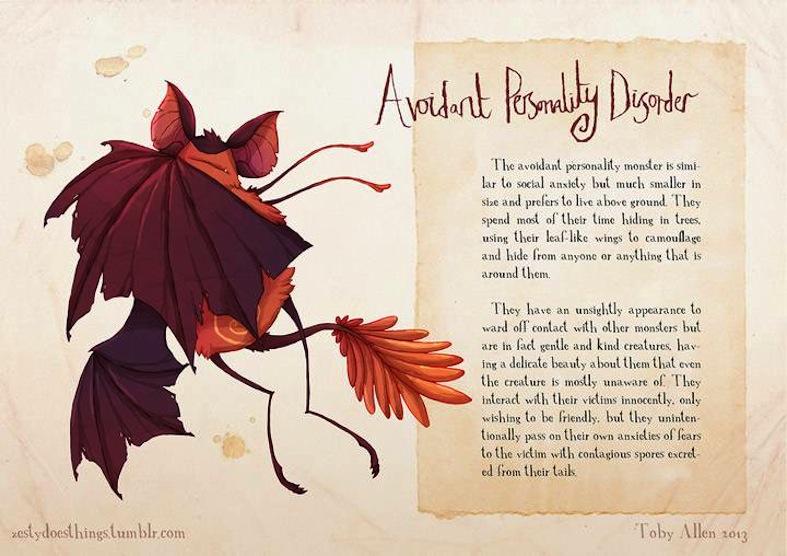 avoidant-personality-disorder