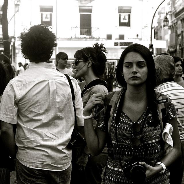 Pedro Ribeiro Simões/Flickr