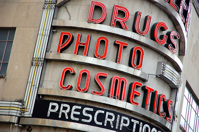 Drugs Photo Cosmetics