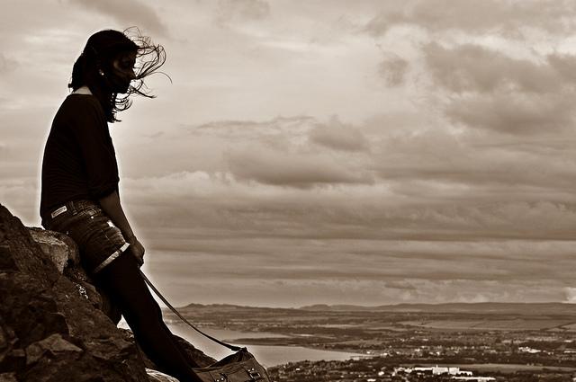The Student (Edinburgh)/Flickr