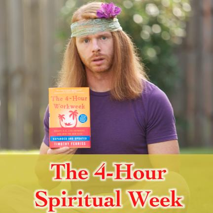 USL The 4 Hour Spiritual Week Square 2