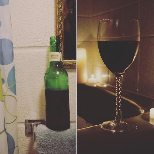 Wine vs. Beer