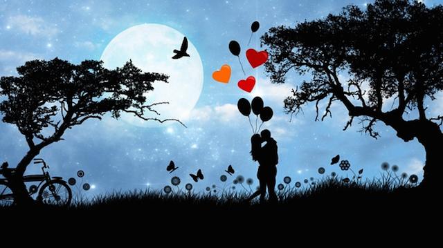 romance zodiac