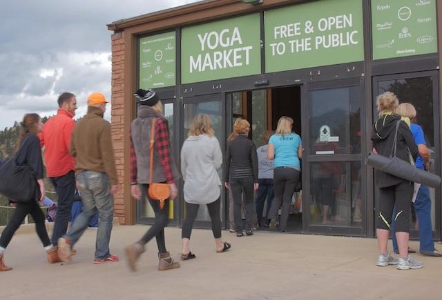 yoga journal estes park marketplace