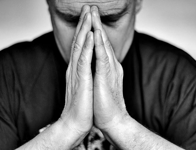 Saying a little prayer for you, Craig Sunter, Flickr