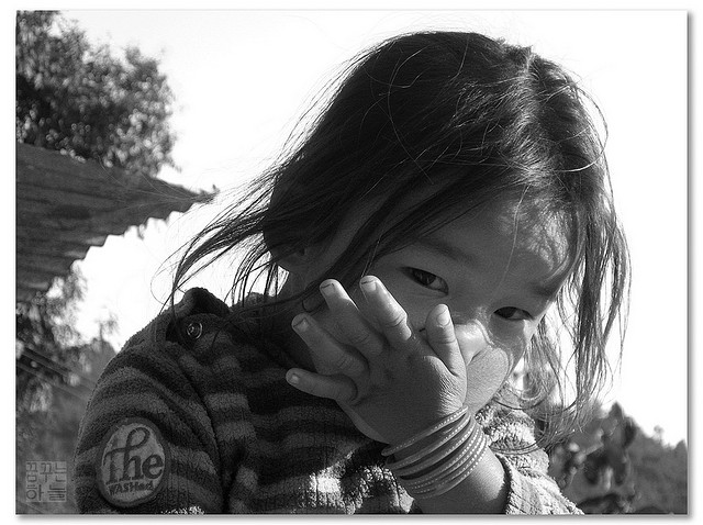 Dhilung Kirat/Flickr