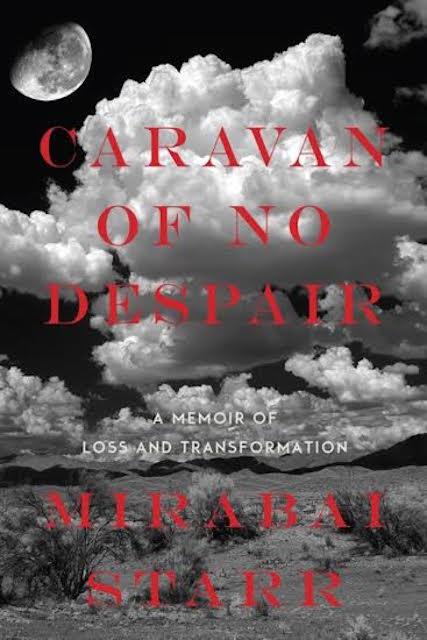 caravan of no despair