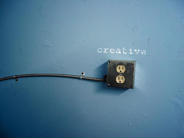 creative creativity