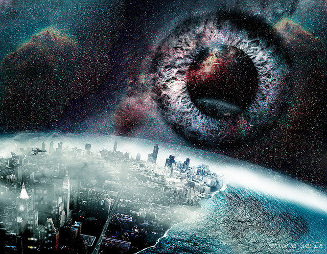 eye of creator Malinda Rathnayake