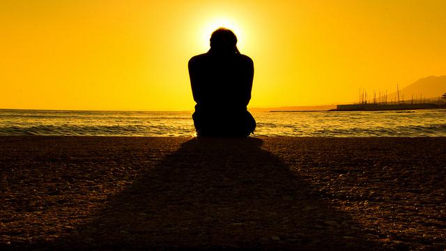 meditation sit practice