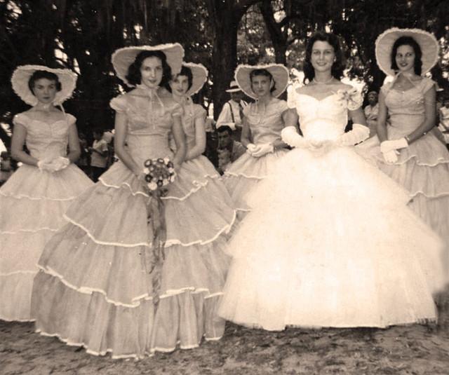 vintage dresses southern belle