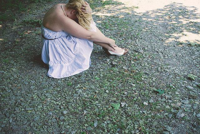 Got Lost, Holly Lay/ Flickr