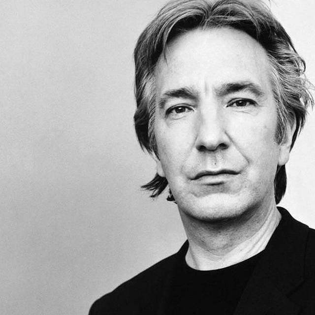 #RIP Alan Rickman Eterno Professor Snape, Icaro Ferracini, Flickr