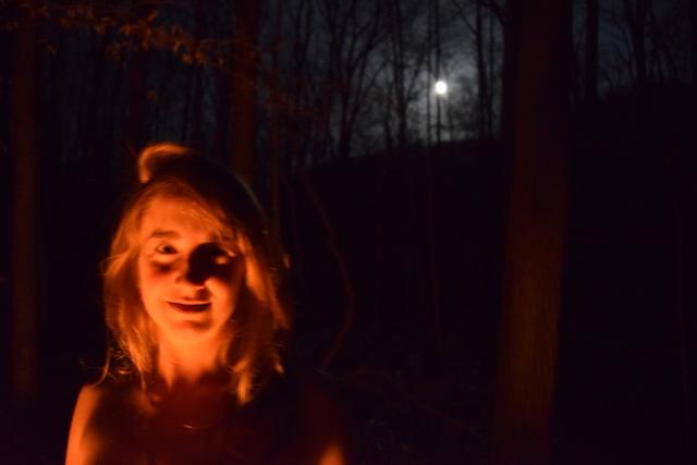 Author image for poem photographer Erika Nantz