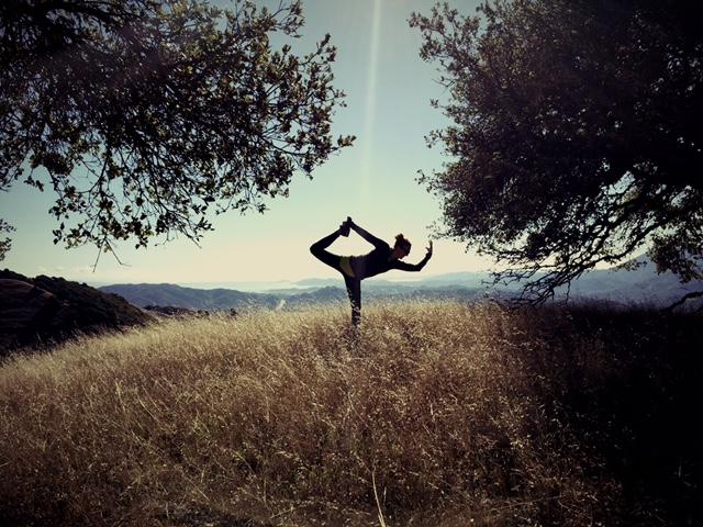 Stacey P Talsma, yoga,