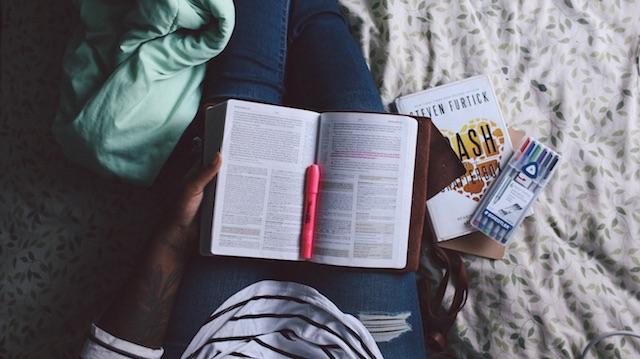 student study books