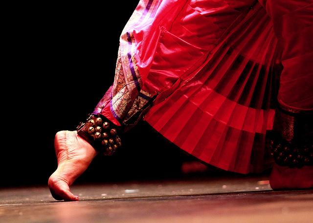Pabak Sarkar/Flickr