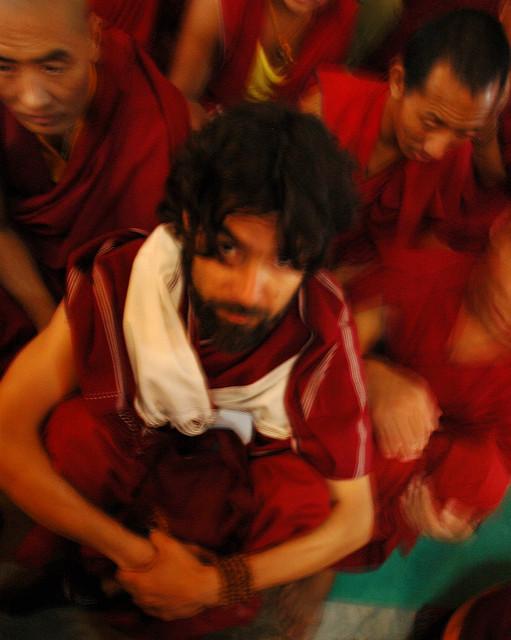 Hip Buddhist