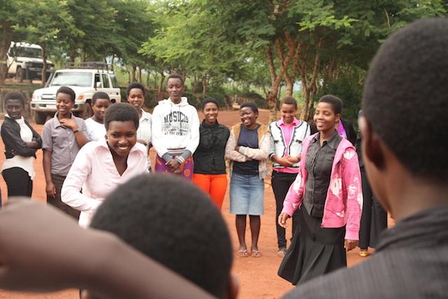 Resonate Rwanda