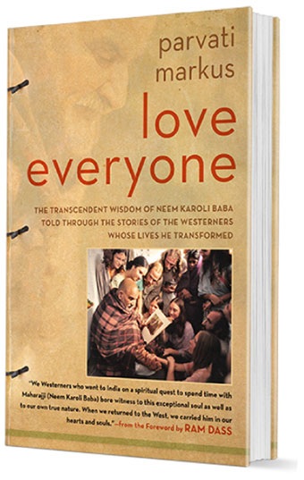 love everyone book