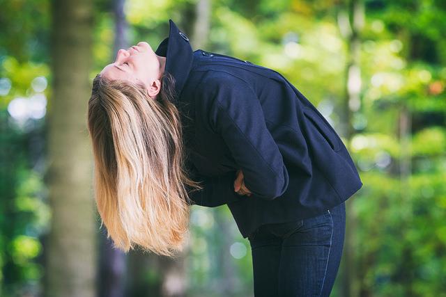 backbend yoga