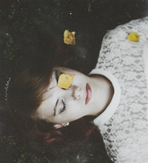 sleep dream deviantart girl lay ground