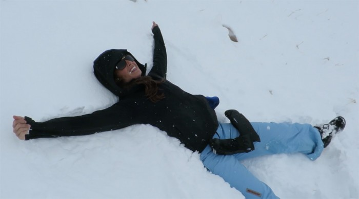 snow angel copy