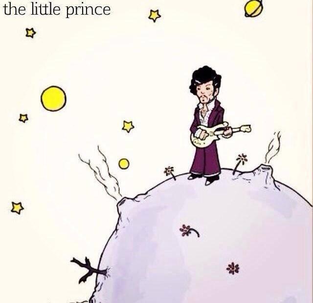 prince imgur