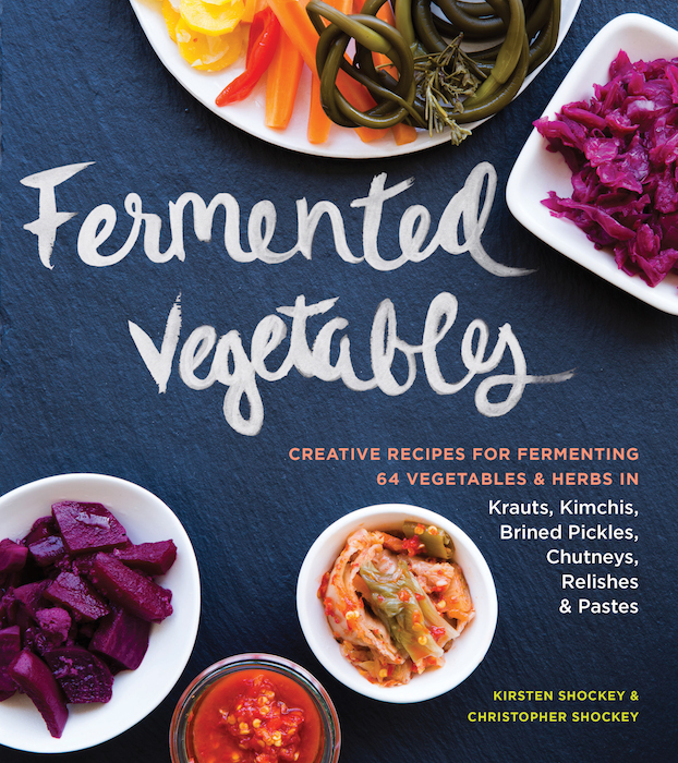 Foment your ferment science experiments you can eat recipe fermented vegetables book coverg forumfinder Choice Image