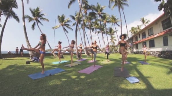 hot buddhi yoga screenshot