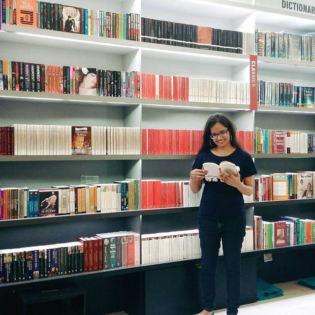 Author's own (Shreya Iyengar)