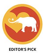Editor's Pick Logo
