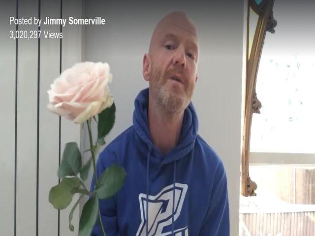 Jimmy Somerville screenshot