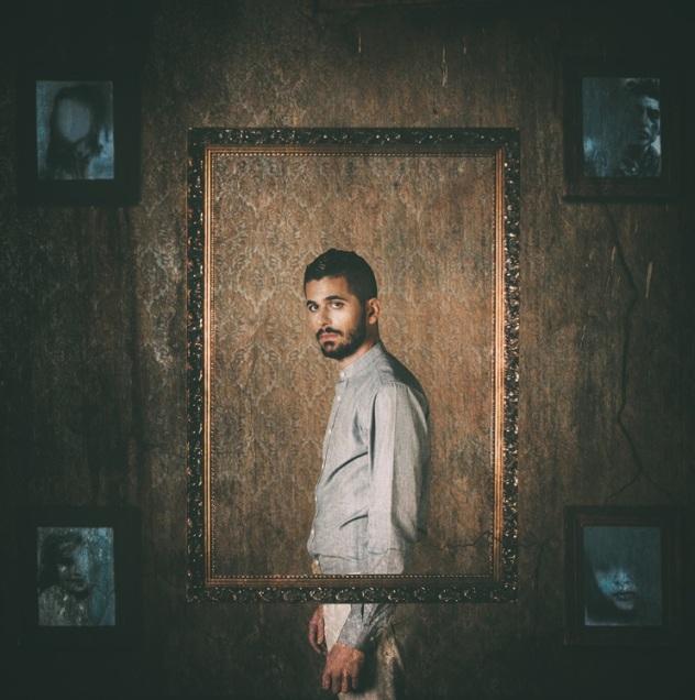 man portrait tareck raffoul