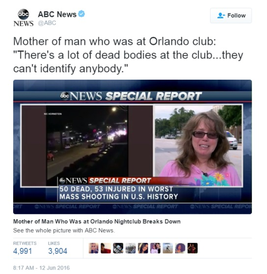 orlando shooting twitter screenshot