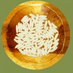 Be Like Humble Rice. ~ Tyler Lewke