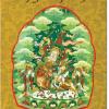 Tibet's great epic & Robin Kornman's life work: Gesar of Ling. ~ Bill Karelis.