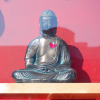 The Buddhist View of Loneliness as a Good Thing.