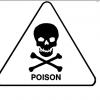 How I Poison Myself.